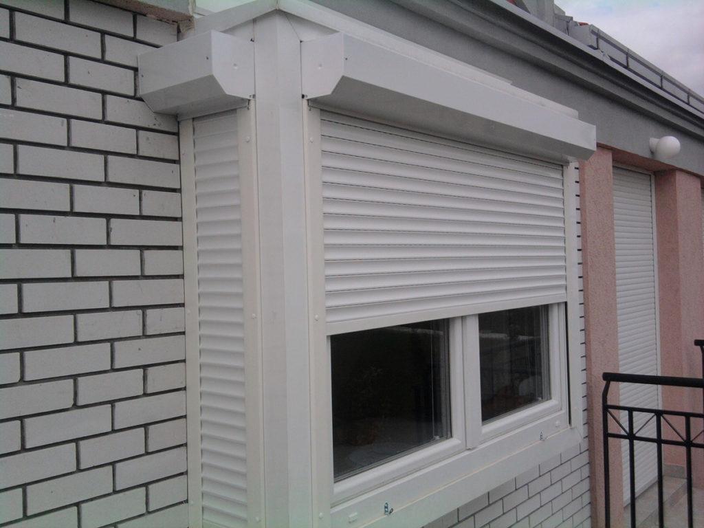 Roletne za krovne prozore kao dodatna izolacija doma